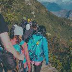 association de randonnées pédestres